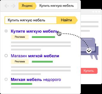 Настройка Яндекс Директ и Гугл Адвордс в агентстве контекстной рекламы INDIGO